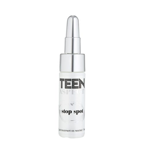 Stop Spot Teen Aspect