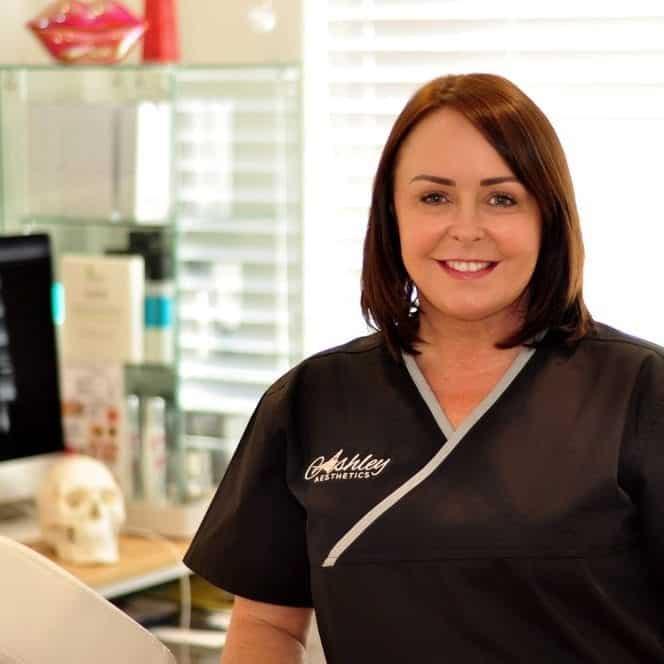 Dr Leanne Ashley